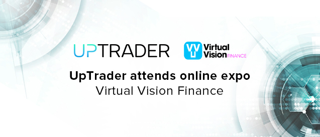 IB or not IB? UpTrader CCO Sergey Vostrikov will talk it out on the Virtual Vision Finance