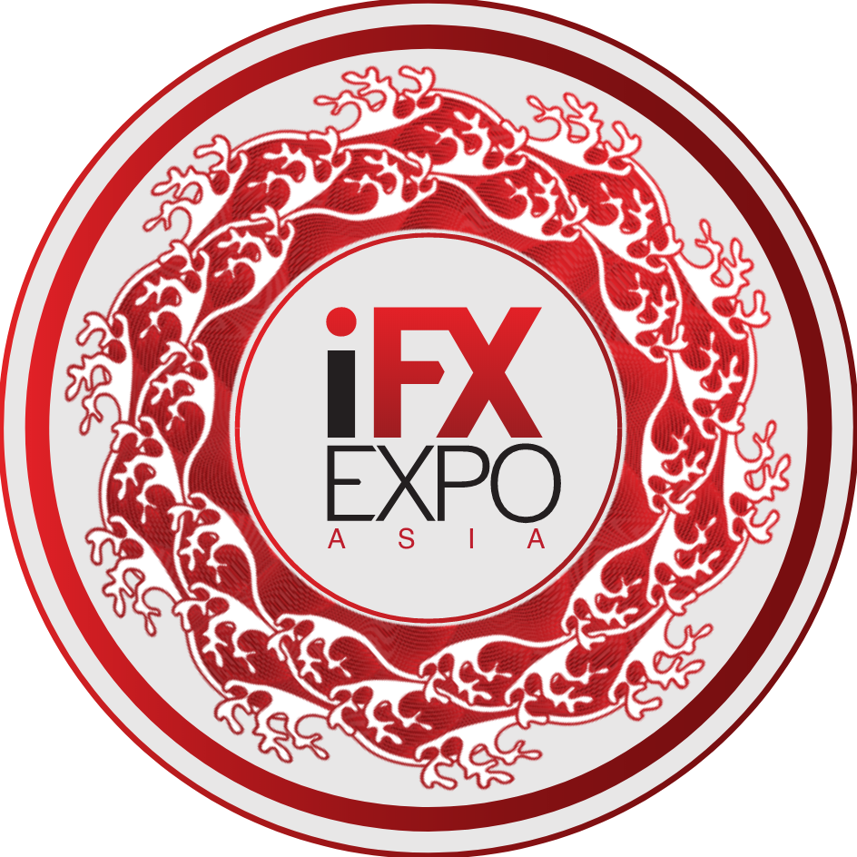 UpTrader team at iFX EXPO Asia 2019