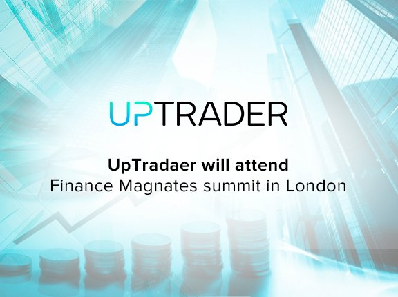 UpTrader will attend London Finance Magnates Summit